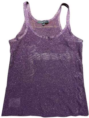 Gucci Purple Top for Women