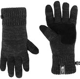 The North Face Salty Dog Knitted Etip Gloves, Grey