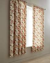 Fashion World Wild Rose Curtains