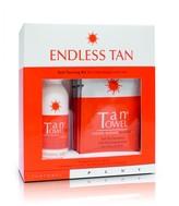 TanTowel Tan Towel S - Endless Tan Plus Kit