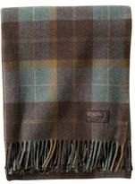 Pendleton 'Thomas Kay' Wool Throw & Carrier