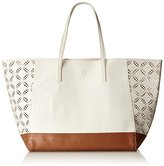 Urban Originals Love Affair Perforated Shoulder Bag