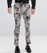 Reclaimed Vintage Inspired Super Skinny Trousers
