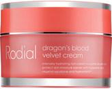 Rodial Dragons blood velvet cream 50ml