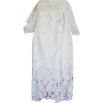 Lover White Lace Dresses