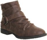 Blowfish Tripel Boots