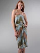 Parker Tube Dress
