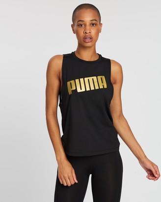 Puma Metal Splash Adjustable Tee