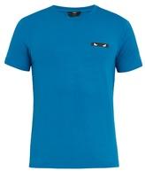 Fendi Bag Bugs-print T-shirt