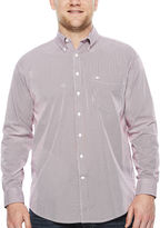Dockers On the Go Long-Sleeve Dress Shirt - Big & Tall