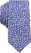 Bar III Men's Elizabeth Floral Slim Tie, Only at Macy's
