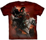The Mountain Dark Rider T-Shirt
