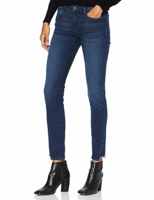 True Religion Women's Halle Superstretch Skinny Jeans