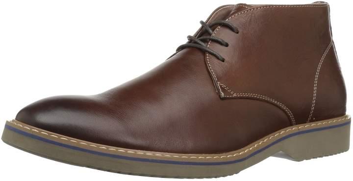8f0638e0080 Men's Union Plain Toe Dress Casual Chukka Boot