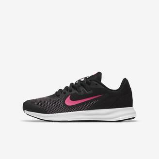 Nike Big Kids' Running Shoe Downshifter 9