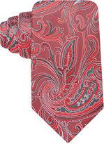 Geoffrey Beene Reno Paisley Tie