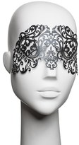 Women's Bijoux Indiscrets Cutout Eye Mask