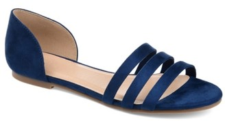 Journee Collection Gildie Sandal