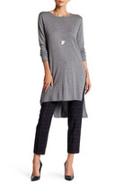 Luma Long Sleeve Knit Tunic