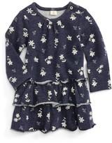 Tucker + Tate Infant Girl's Tiered Ruffle Dress