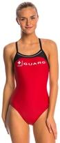 Nike Swim LifeLifeguard Classic Lingerie Tank 45995