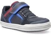 Geox Stripe Sneaker (Toddler, Little Kid & Big Kid)