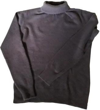 Les Ateliers De La Maille Purple Cashmere Knitwear for Women