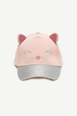 Ardene Cat Baseball Cap for Kids