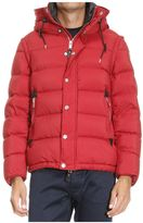 Burberry Jacket Jackets Man