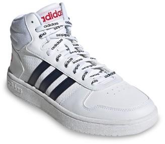 adidas Hoops 2.0 High-Top Sneaker - Men's