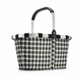 Reisenthel Carrybag, Design fifties black