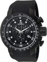 Seapro Men's SP7123 Imperial Analog Display Swiss Quartz Watch