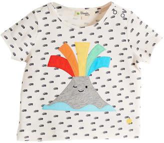 The Bonnie Mob Paxton Rainbow T-Shirt