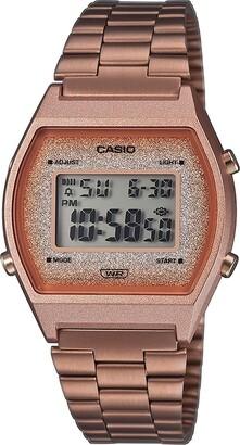 Casio Casual Watch B640WCG-5EF