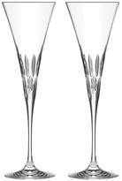 Lenox Firelight Toasting Flute Glasses (Set of 2)