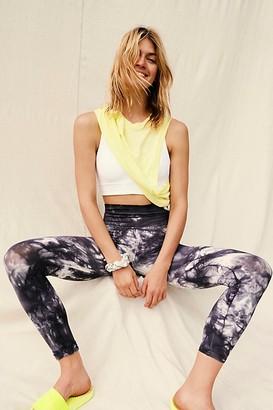 Fp Movement Good Karma Tie-Dye Leggings