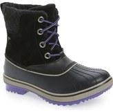 Sorel 'Slimpack II' Waterproof Boot (Little Kid & Big Kid)