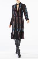 BCBGMAXAZRIA Runway Kaselle Dress