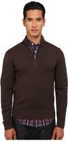 Jack Spade Smithfield Half-Zip Sweater