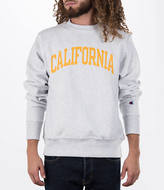 Champion Men's Cal Golden Bears College Weave Crew Sweatshirt