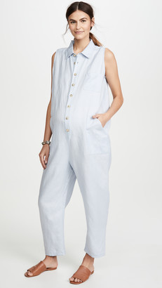 Hatch The Keera Jumpsuit