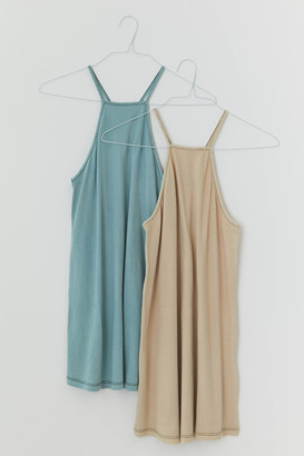 Out From Under Veda High-Neck Slip