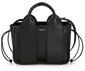 Alexander Wang Women's Small Rocco Leather Satchel