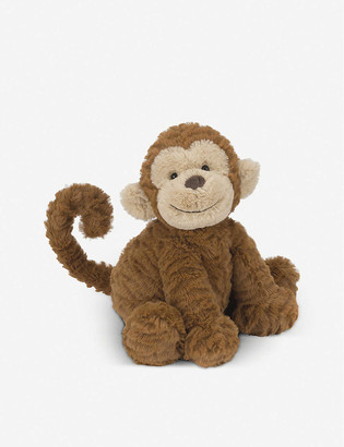 Jellycat Fuddlewuddle monkey medium soft toy