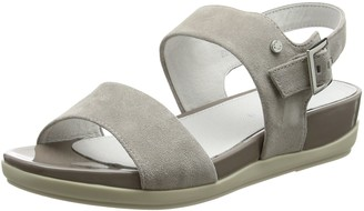 Stonefly Eve 9 Womens Wedge Heels Sandals