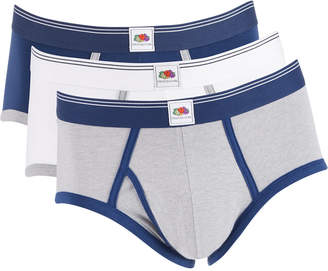 Fruit of the Loom Men 3-Pk. Limited Edition Briefs