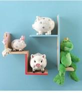 Mud Pie Ceramic Piggy Bank
