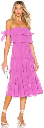 MISA X REVOLVE Micaela Dress