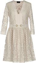 Atos Lombardini Short dresses
