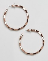 Coast Hoop Earrings